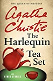 The Harlequin Tea Set and Other Stories (Agatha Christie Collection)
