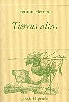Tierras Altas (Poesía
