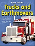 Trucks and Earthmovers, Gabby Goldsack, 1577689011