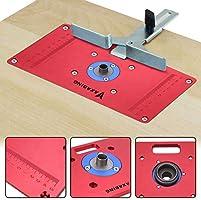 Placa de aluminio fresadora de mesa – router placa fresadora ...
