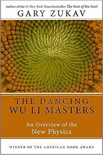dancing wu li masters epub