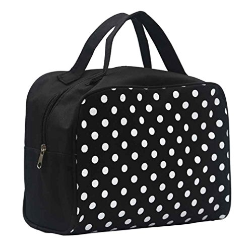 Makeup Planner Bag - 8