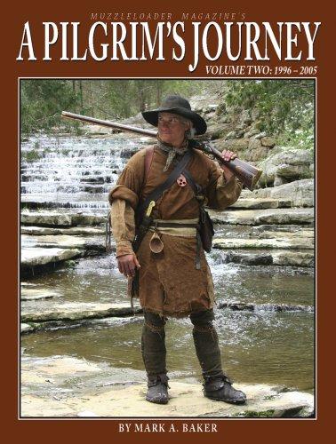 Two Pilgrims - A Pilgrim's Journey, Volume Two: 1996-2005