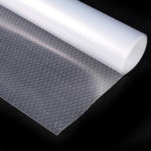 Rolls Shelf Liners Anti Mildew Anti Bacterial Non Slip