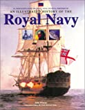 img - for An Illustrated History of the Royal Navy book / textbook / text book