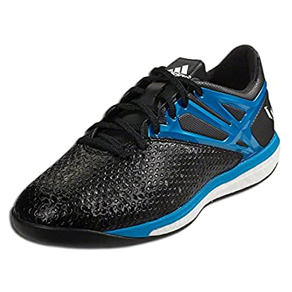 15b66a026 Image Unavailable. Image not available for. Color  Adidas Shoes Messi 15.1  BOOST ...