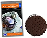 Astronaut Ice Cream 4 Packs Ice Cream Sandwich Space Food NASA Freeze