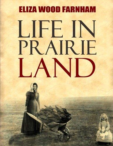 Read Online Life in Prairie Land pdf epub
