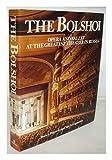The Bolshoi, Boris Aleksandrovich Pokrovskii and IUrii Nikolaevich Grigorovich, 0688034926