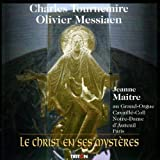 Le Christ En Ses Myst?es by Unknown (0100-01-01?