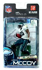 McFarlane Toys NFL Sports Picks Series 25 Action Figure LeSean McCoy (Philade...