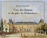 Image de Vues du château et du parc de Malmaison