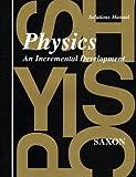 Physics, John H. Saxon, 1565770072