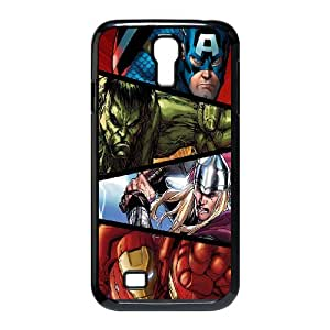 Generic Case The Avengers For Samsung Galaxy S4 I9500 W2A2258090