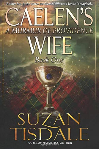 Caelen's Wife (The Clan McDunnah Series) pdf epub