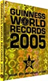 img - for Guinness World Records 2005 by Claire Freshfield (Managing Editor) (2004-08-02) book / textbook / text book