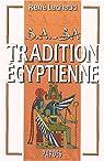 B.A. ba de la tradition égyptienne par Lachaud