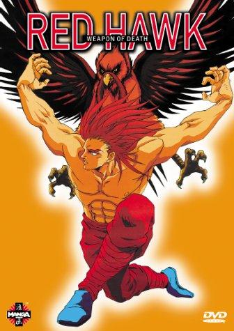 Red Hawk: Weapon of Death [USA] [DVD]: Amazon.es: Cine y ...