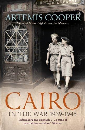 45 Cairo Collection - 1