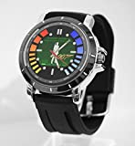 James Bond Golden Eye 007 James Bond Custom Watch Fit Your Shirt