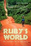 Ruby's World, Karen Baldwin, 1937002101
