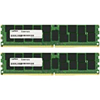 Mushkin Enhanced Essentials 16GB (2 x 8GB) 288-Pin DDR4 2133 Desktop 997183