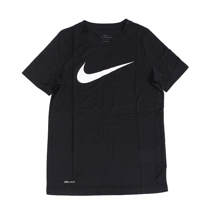 ffd997467 Nike B NK Dry TEE Leg Swoosh❗️Ships Directly
