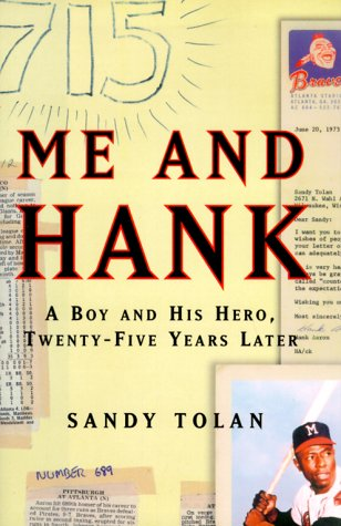 Download Me and Hank: A Boy and His Hero, Twenty-Five Years Later PDF