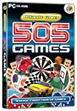 Ultimate Games - 505 Games (PC CD)