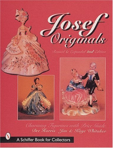 Josef Originals: Charming Figurines with Revised Price Guide