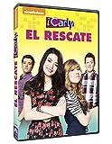 ICarly El Rescate en DVD