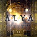 Alya by Shakary (2000-08-03)