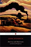 """America and Americans and Selected Nonfiction (Penguin Classics)"" av John Steinbeck"
