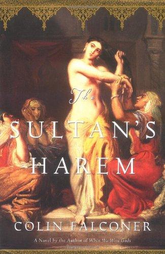 Download The Sultan's Harem pdf
