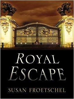 Image result for royal escape susan f