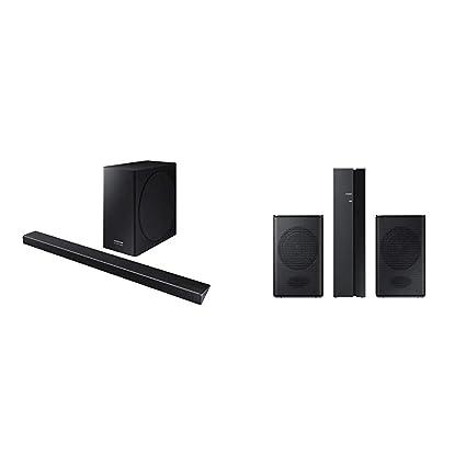 Amazon com: Samsung Harman Kardon HW-Q70R Dolby Atmos Q70R