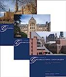 A History of Georgetown University (3 Volume Set)