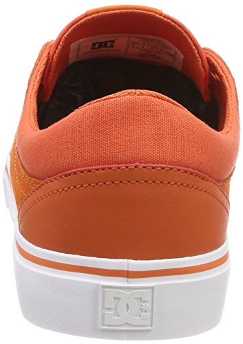 DC Trase Rus Red Rust Sd Trainers Men's Shoes RRnw1TqFB