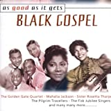 As Good As It Gets: Black Gospel by Various Artists (2000-09-05)