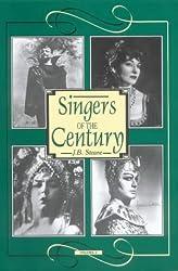 Singers of the Century: v. 2