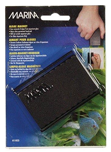 Marina Algae Magnet Cleaner - Marina Algae Magnet Cleaner, Extra Large