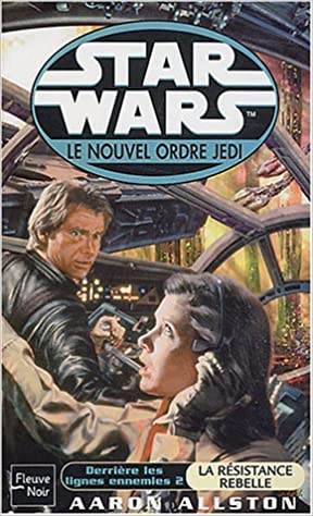 Read Online Star Wars, tome 59 : La Résistance rebelle pdf epub