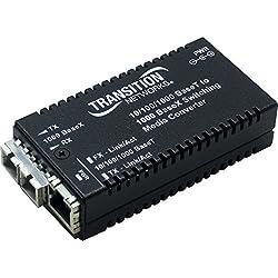 101001000btx To 1000bsx Mm Sc Media Converter
