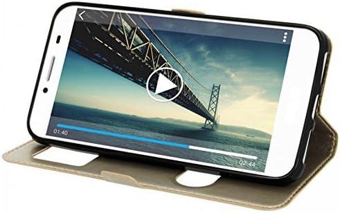 Etui Housse Coque Sony Xperia E5 Noir