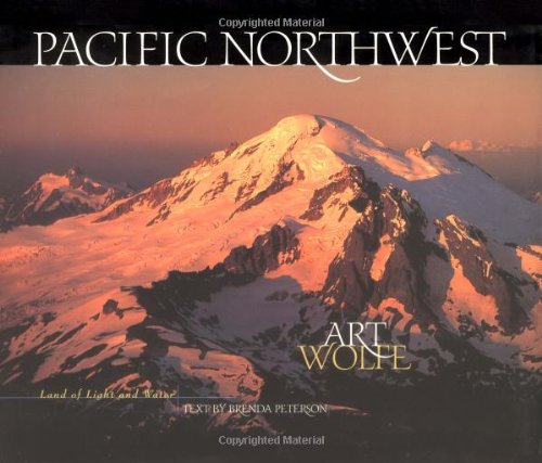 Pacific Northwest: Land of Light and Water