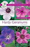 img - for Hardy Geraniums (Wisley Handbooks) by David Hibberd (2008-02-15) book / textbook / text book