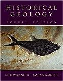 Historical Geology 9780534392871