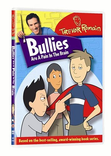 Bully Dvd (Bullies: Are a Pain in the Brain)