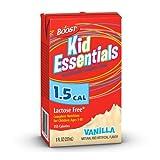 Boost Kid Essentials 1.5 Drink (Vanilla) (237 ml Brik Pak) (by the Each)