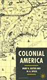 img - for Colonial America: From Jamestown to Yorktown book / textbook / text book